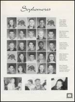 1996 Wellston High School Yearbook Page 22 & 23