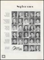 1996 Wellston High School Yearbook Page 24 & 25