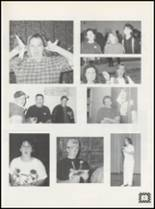 1996 Wellston High School Yearbook Page 26 & 27