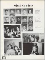 1996 Wellston High School Yearbook Page 34 & 35
