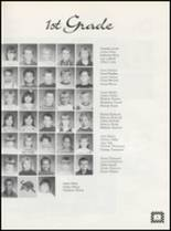 1996 Wellston High School Yearbook Page 44 & 45