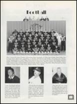 1996 Wellston High School Yearbook Page 50 & 51