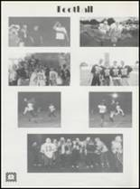 1996 Wellston High School Yearbook Page 52 & 53