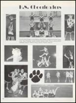 1996 Wellston High School Yearbook Page 60 & 61