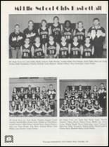 1996 Wellston High School Yearbook Page 64 & 65