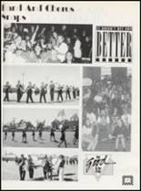 1996 Wellston High School Yearbook Page 66 & 67