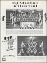 1996 Wellston High School Yearbook Page 68 & 69