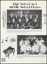 1996 Wellston High School Yearbook Page 70 & 71