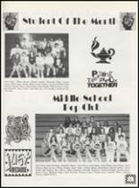 1996 Wellston High School Yearbook Page 72 & 73