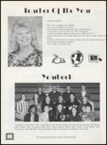 1996 Wellston High School Yearbook Page 74 & 75