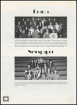 1996 Wellston High School Yearbook Page 78 & 79