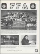 1996 Wellston High School Yearbook Page 80 & 81