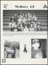 1996 Wellston High School Yearbook Page 82 & 83