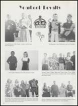 1996 Wellston High School Yearbook Page 84 & 85
