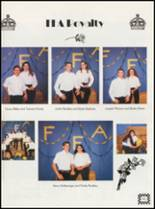 1996 Wellston High School Yearbook Page 86 & 87