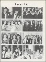 1996 Wellston High School Yearbook Page 88 & 89