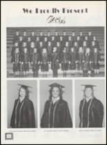 1996 Wellston High School Yearbook Page 90 & 91