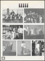 1996 Wellston High School Yearbook Page 100 & 101