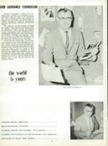 1960 Lackawanna High School Yearbook Page 10 & 11