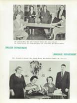 1960 Lackawanna High School Yearbook Page 12 & 13