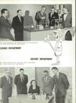 1960 Lackawanna High School Yearbook Page 14 & 15