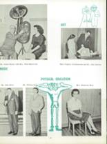 1960 Lackawanna High School Yearbook Page 16 & 17