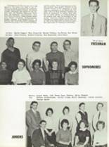 1960 Lackawanna High School Yearbook Page 18 & 19