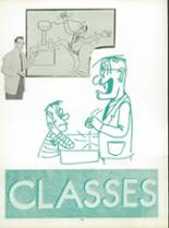 1960 Lackawanna High School Yearbook Page 20 & 21