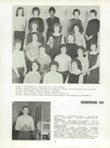 1960 Lackawanna High School Yearbook Page 22 & 23