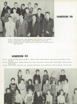 1960 Lackawanna High School Yearbook Page 24 & 25