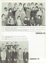 1960 Lackawanna High School Yearbook Page 26 & 27