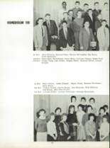 1960 Lackawanna High School Yearbook Page 28 & 29
