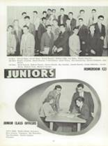 1960 Lackawanna High School Yearbook Page 30 & 31