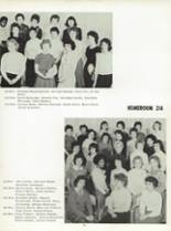 1960 Lackawanna High School Yearbook Page 32 & 33