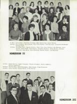 1960 Lackawanna High School Yearbook Page 34 & 35