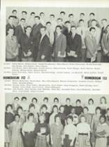 1960 Lackawanna High School Yearbook Page 36 & 37