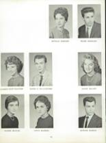 1960 Lackawanna High School Yearbook Page 58 & 59