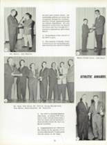 1960 Lackawanna High School Yearbook Page 78 & 79