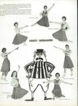 1960 Lackawanna High School Yearbook Page 80 & 81