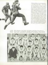 1960 Lackawanna High School Yearbook Page 82 & 83
