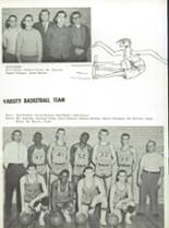 1960 Lackawanna High School Yearbook Page 86 & 87