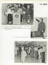 1960 Lackawanna High School Yearbook Page 92 & 93