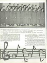 1960 Lackawanna High School Yearbook Page 94 & 95