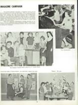1960 Lackawanna High School Yearbook Page 98 & 99