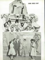 1960 Lackawanna High School Yearbook Page 100 & 101
