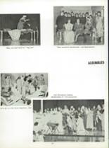 1960 Lackawanna High School Yearbook Page 102 & 103