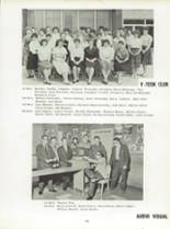 1960 Lackawanna High School Yearbook Page 104 & 105