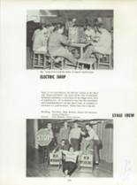 1960 Lackawanna High School Yearbook Page 106 & 107