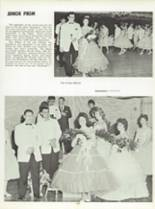1960 Lackawanna High School Yearbook Page 110 & 111