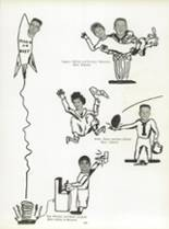 1960 Lackawanna High School Yearbook Page 112 & 113